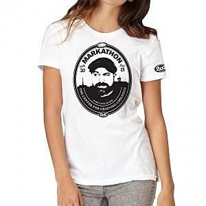 Markathon 2013 T-Shirt Design - Gal