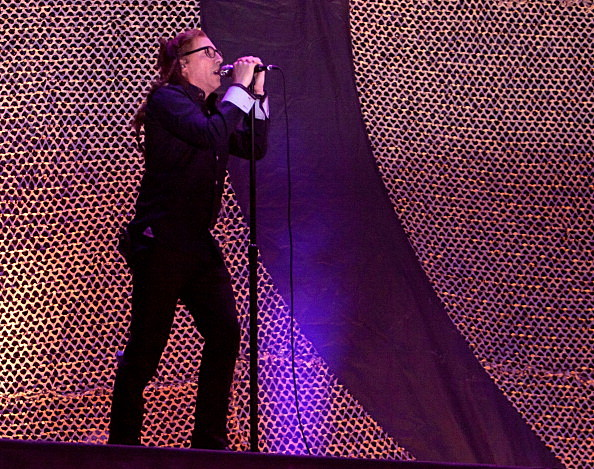 Maynard James Keenan at Rock On The Range