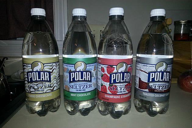 Seasonal Seltzer Flavors