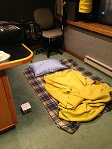 Markathon Bed