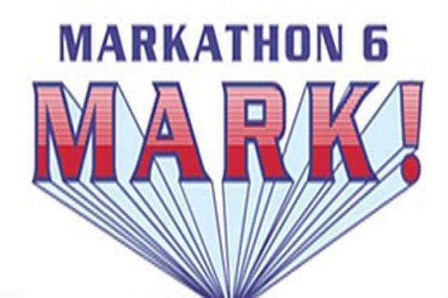 markathon logo
