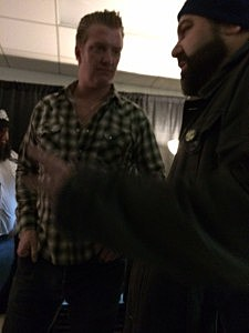 Josh Homme / WCYY