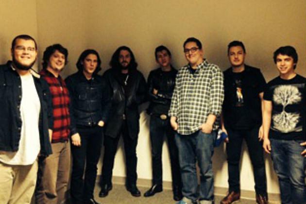 CYY Listeners With Arctic Monkeys