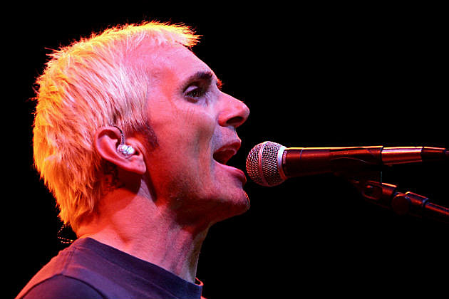 Art Alexakis from Everclear