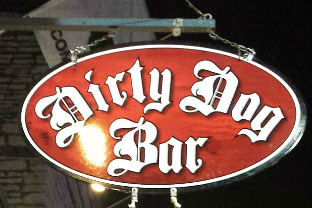 Dirty Dog logo