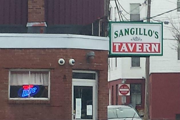 Sangillo's