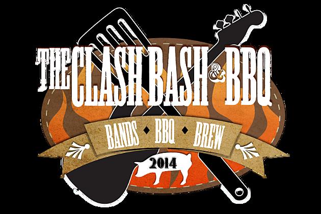 Clash, Bash & BBQ