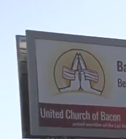 Church of Bacon