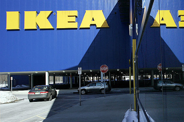 The ikea is coming to portland rumor was just a hoax for Ikea portant