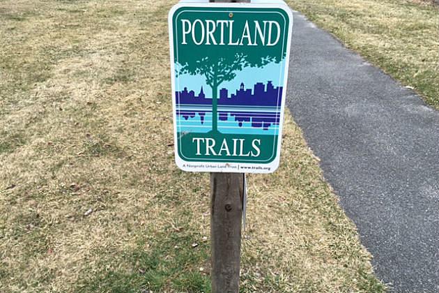 Portland Trail