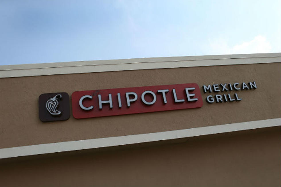 Chipotle Restaurants Will Be Offering $3 Burritos On Halloween