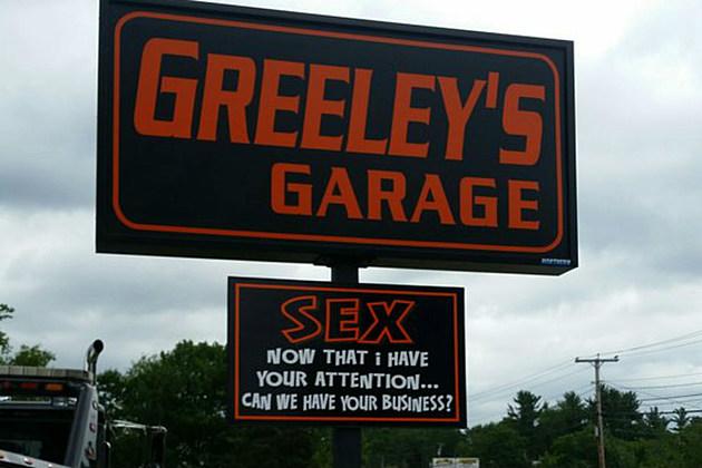 Yelp via Greeleys Garage