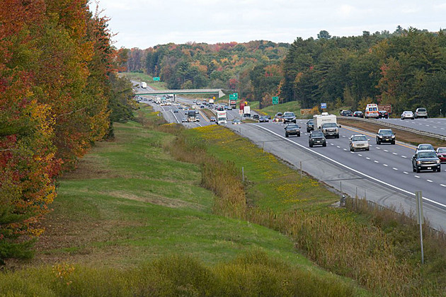 Maine Turnpike To Consider Options To Alleviate Portland Traffic | WCYY