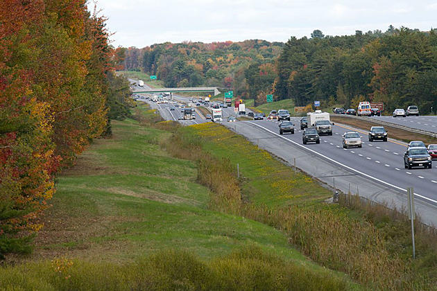 Maine Turnpike To Consider Options To Alleviate Portland Traffic   WCYY