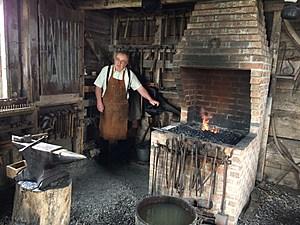 Blacksmith - Xander Nelson