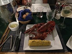 Lobster Boil - Xander Nelson